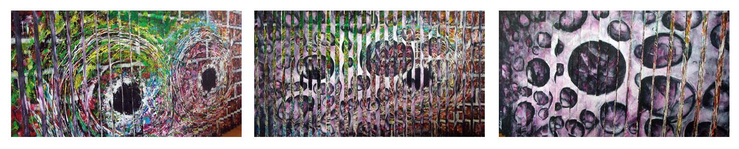 Double Bubbles by M. Mirko BAECHLER - Masterpiece Online