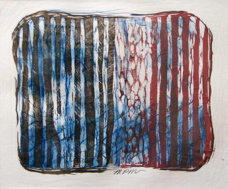 Kapa K1 by  Mary Philpotts McGrath - Masterpiece Online
