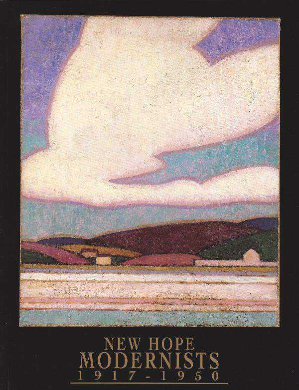 New Hope Modernists ... by   The New Hope Modernist Project, Inc. - Masterpiece Online
