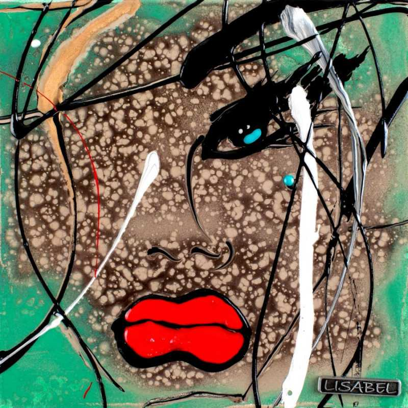 OD green by  Lisabel  - Masterpiece Online