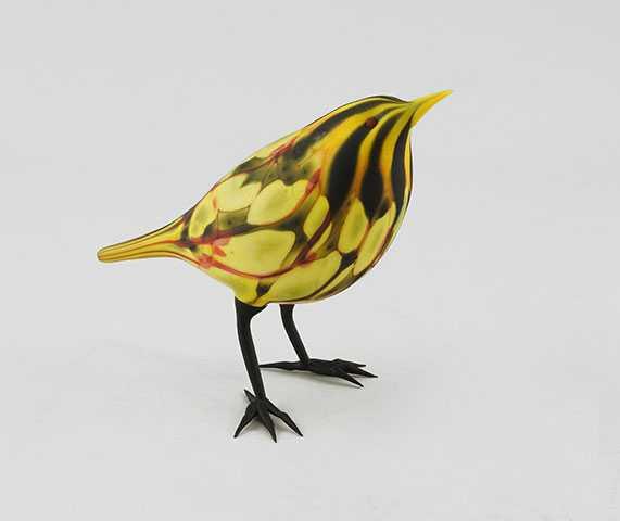 Bird/Pisgah Yellow Wa... by  Shane Fero - Masterpiece Online