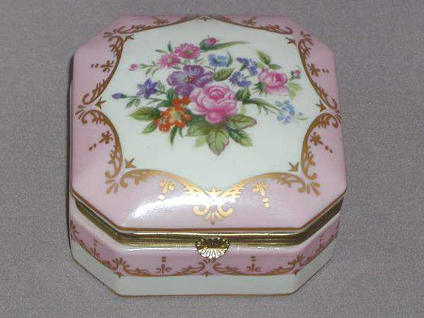 Handpainted Porcelain... by  Japanese  - Masterpiece Online