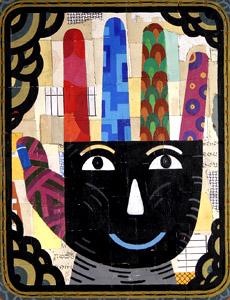 Handy Smile by  Noah Woods - Masterpiece Online