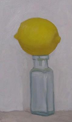 Lemon Top by  Melissa Hefferlin - Masterpiece Online