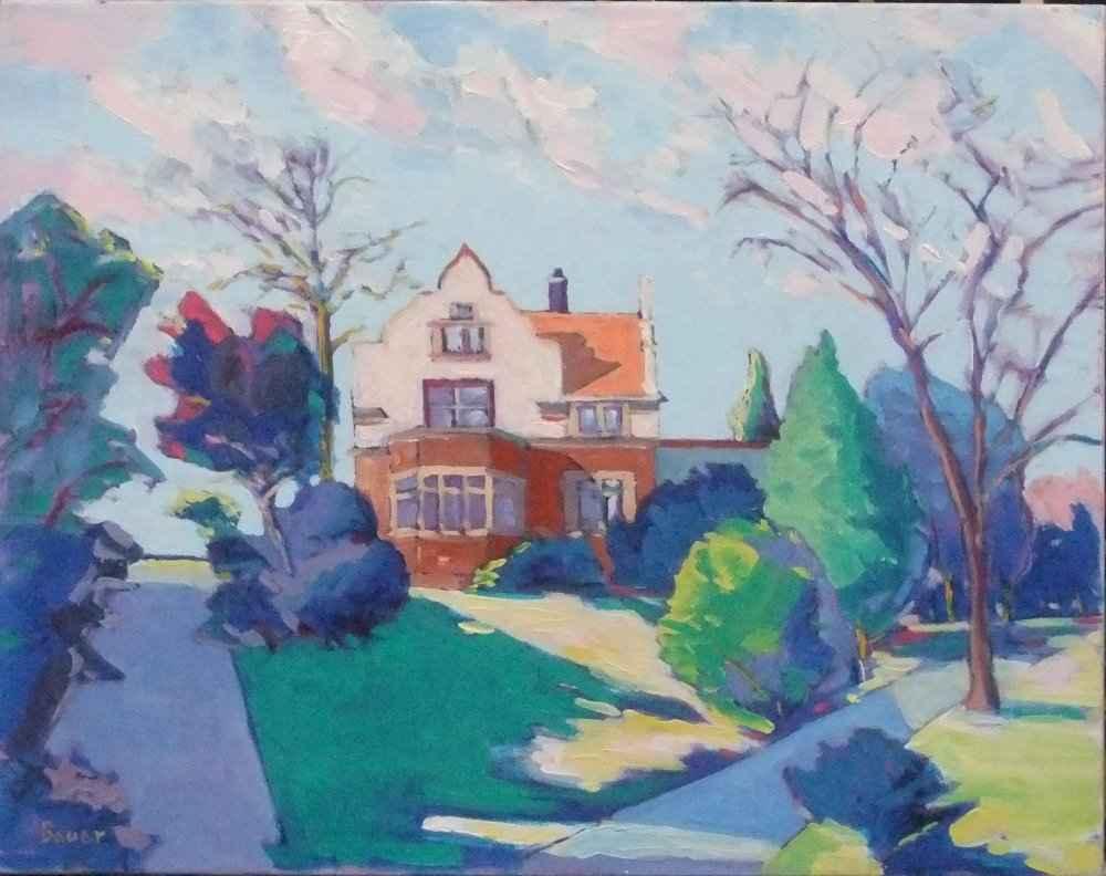 166 No. Prospect St, ... by  Chuck Bauer - Masterpiece Online