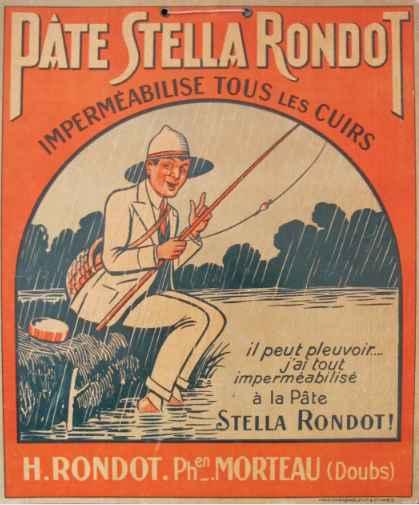 Pate Stella Rondot by    - Masterpiece Online