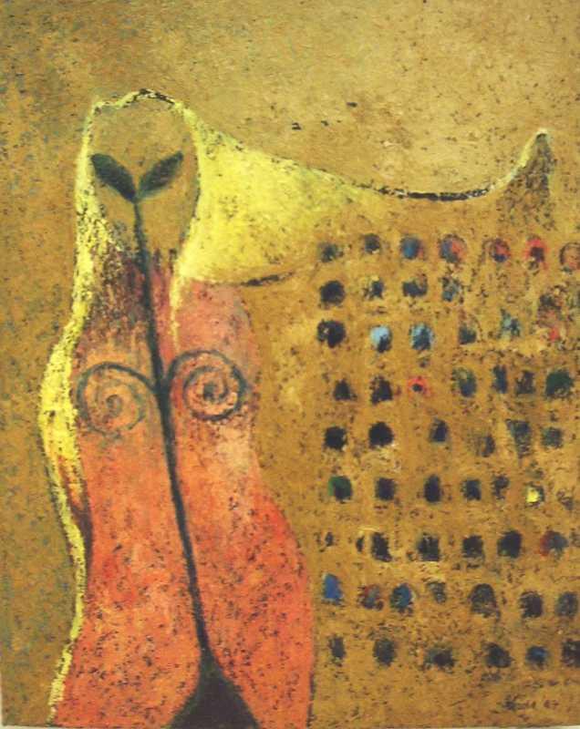 New Life Darfur by Mr. Patrick Mazola - Masterpiece Online