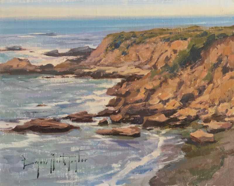 Bodega Cove represented  by  Bryan Mark Taylor