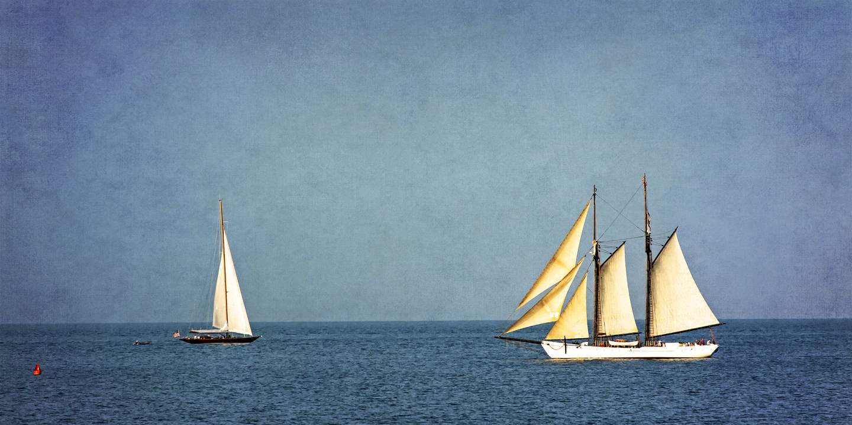 Starboard to Starboar... by  Michael Stimola - Masterpiece Online