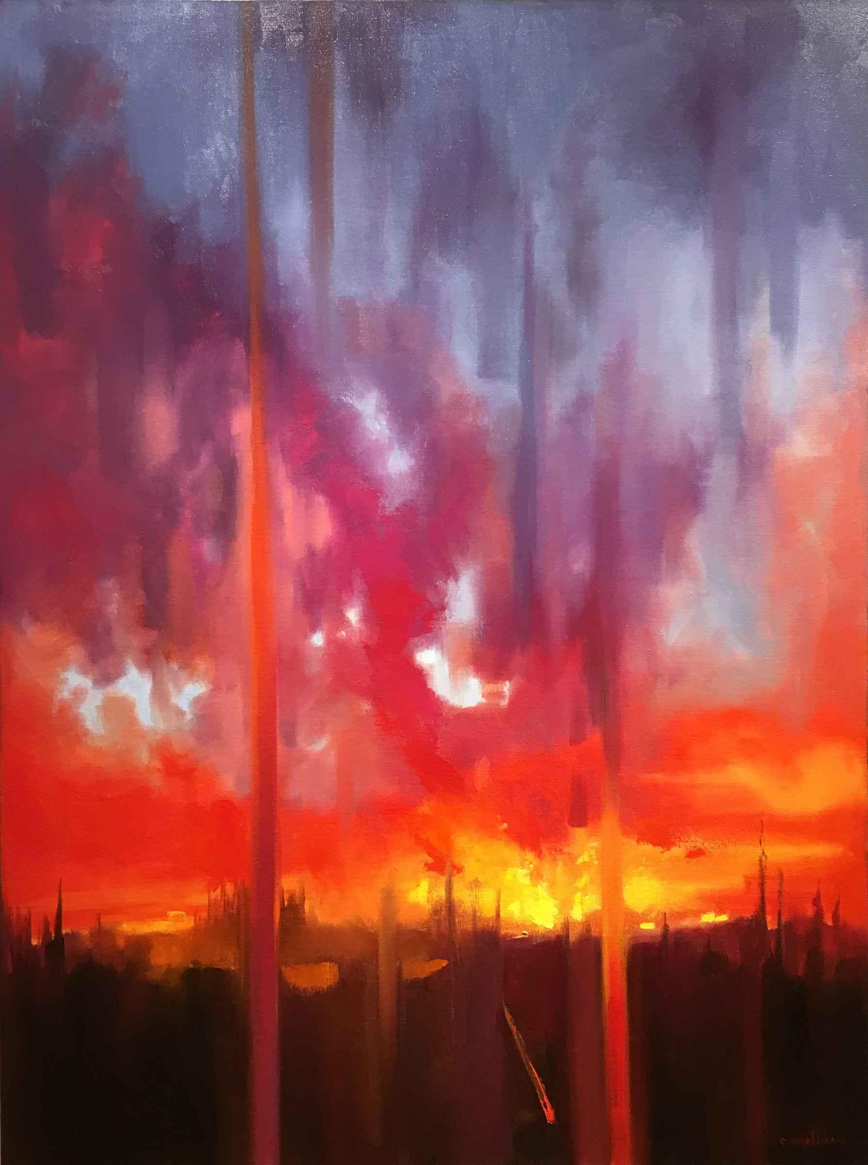 Aurora Series #9 by  Cally Krallman - Masterpiece Online
