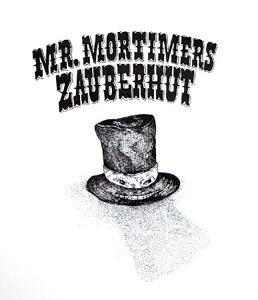 Mr. Mortimers by  Cornelia Funke - Masterpiece Online