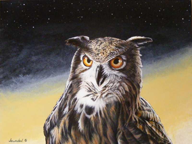 Daybreak by  Jourdan Dern Powers - Masterpiece Online