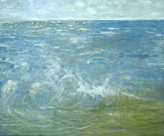 Kaihina Fall Sea by  Mac James - Masterpiece Online