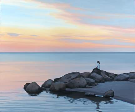 Wisher by  Jim Holland - Masterpiece Online