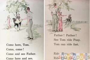Come Here Tom  by  Odille Ousley