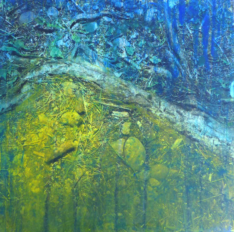 Racines III Verdun by  Valérie LUGON - Masterpiece Online