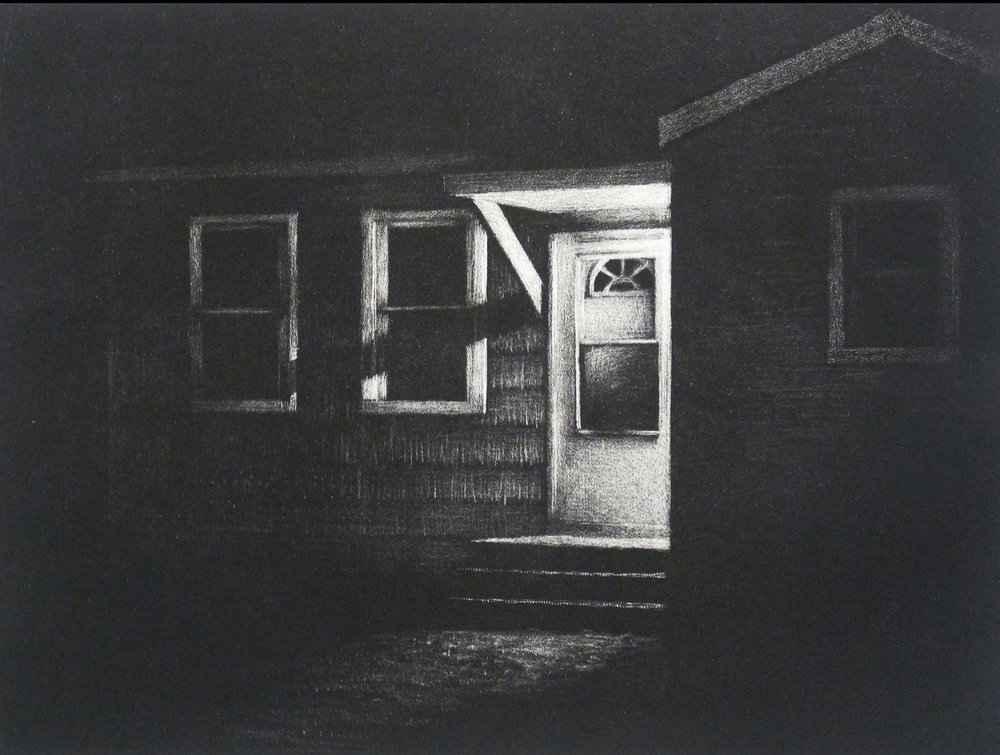309 Elm Street by  Donald Furst - Masterpiece Online