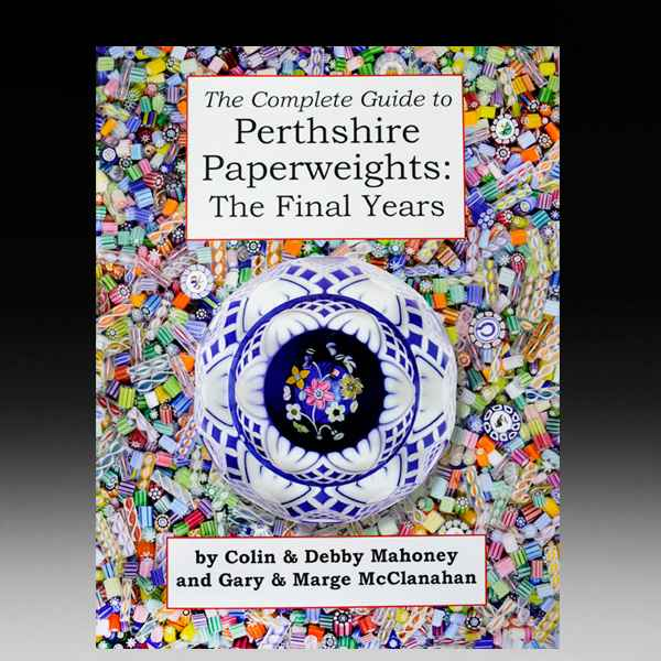Perthshire Paperweigh... by  all Books - Masterpiece Online