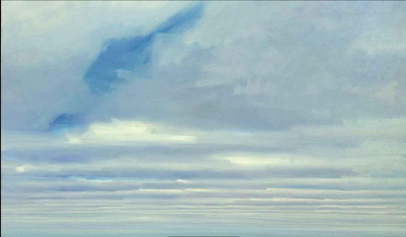 Reaching Sky by  Lisa Grossman - Masterpiece Online