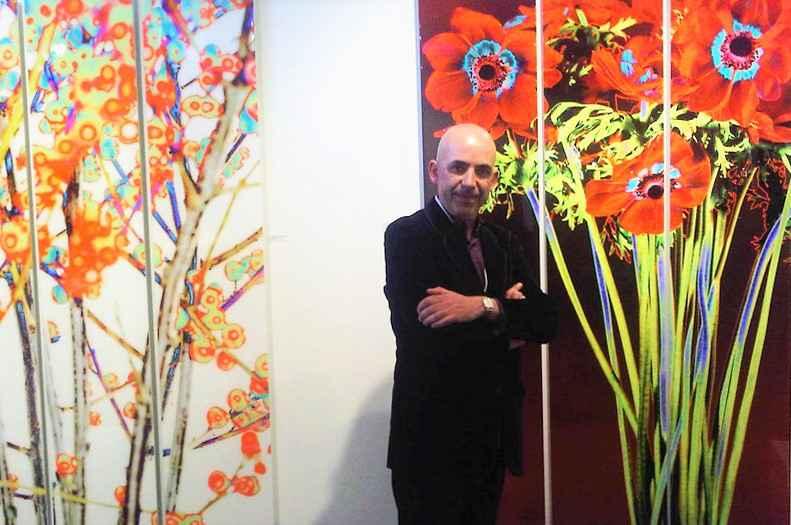 Albert Delamour