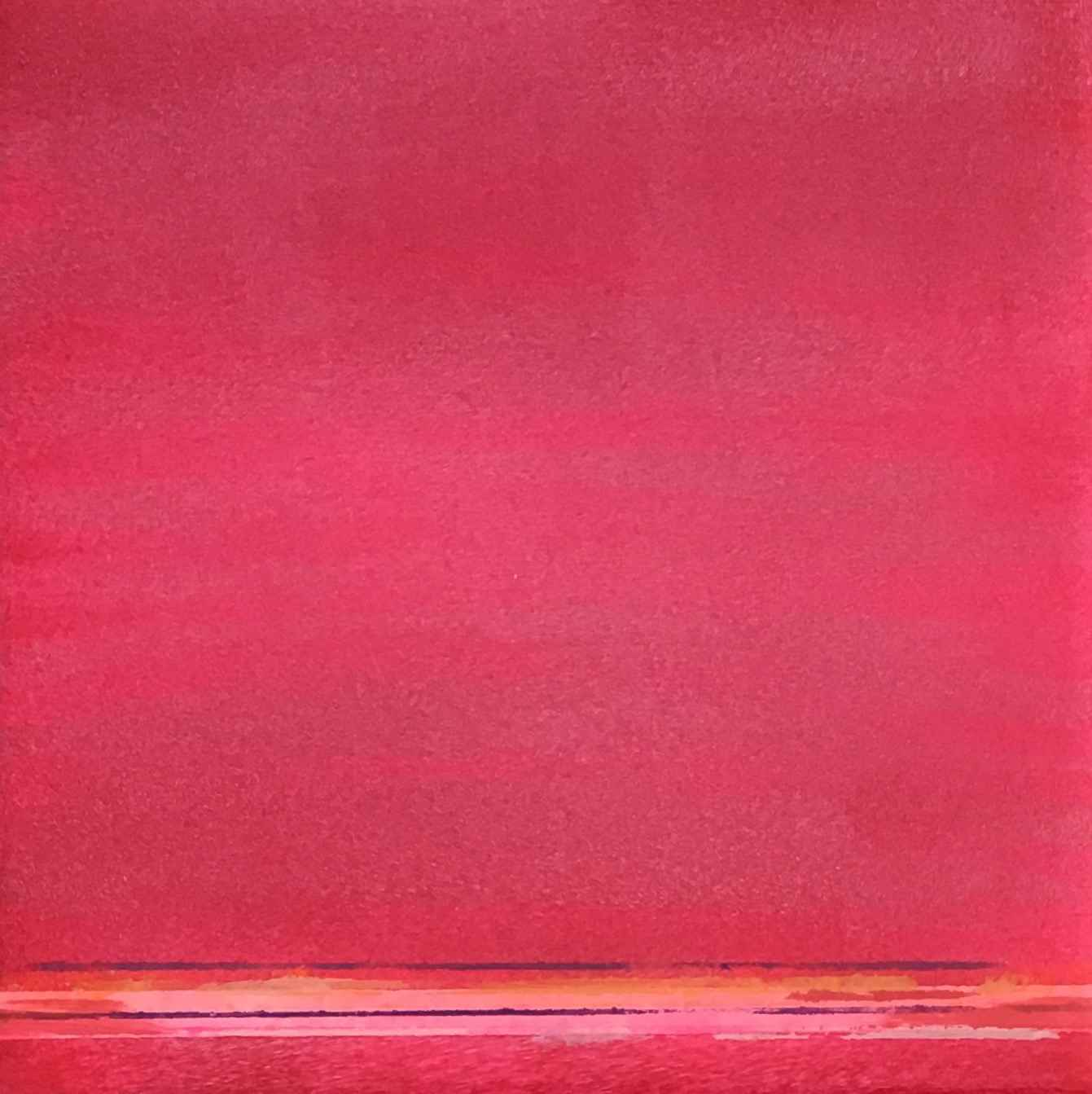 Z Charming Pink by  Jane Fleetwood-Morrow - Masterpiece Online
