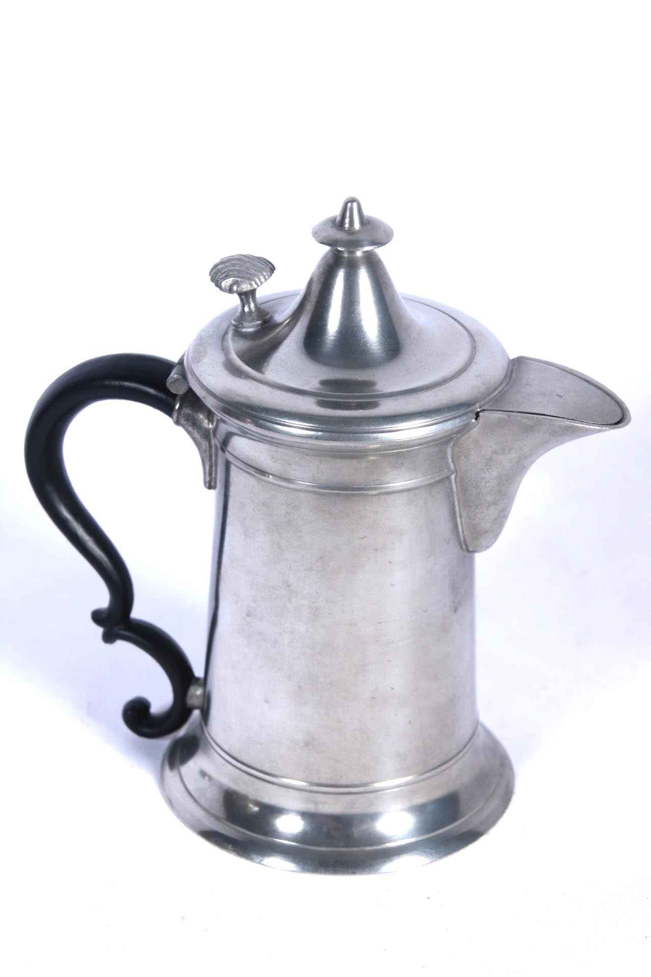 New England Pewter Sy... by    - Masterpiece Online
