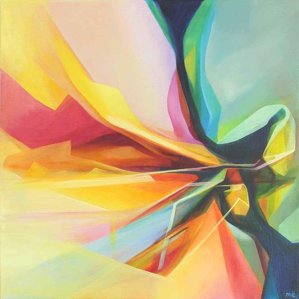Ebony and Harmony by  Maery Lanahan - Masterpiece Online