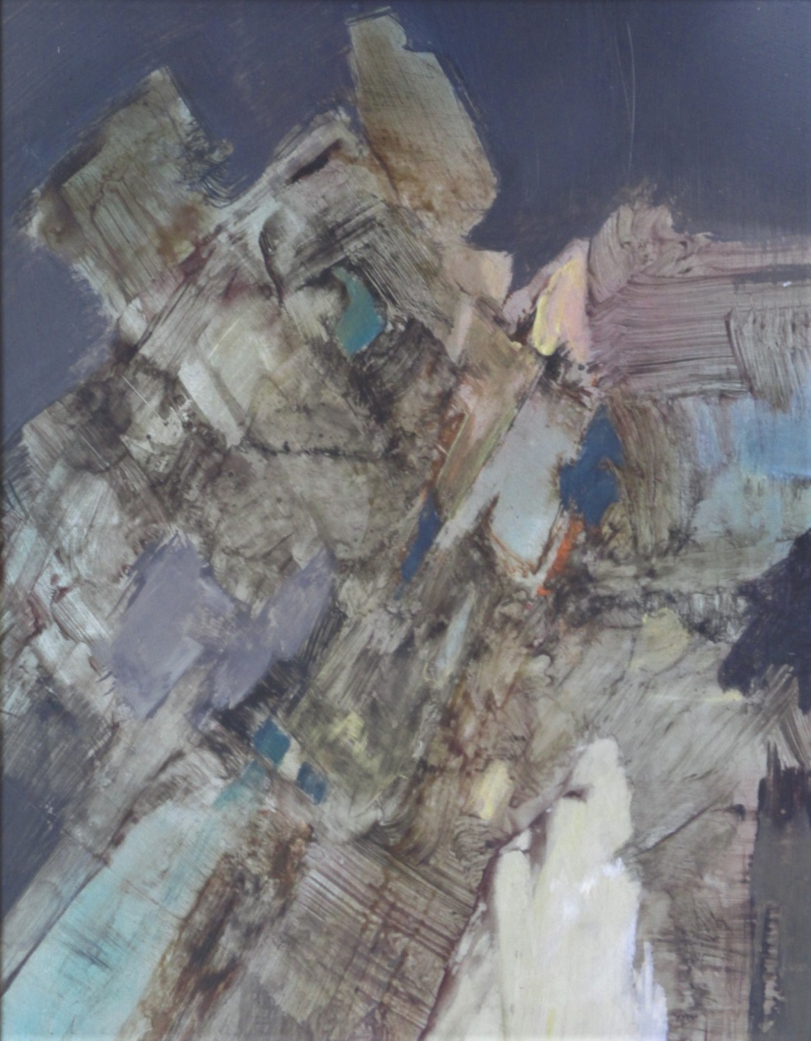 Unknown (Abstract) by  Steve McLeod - Masterpiece Online