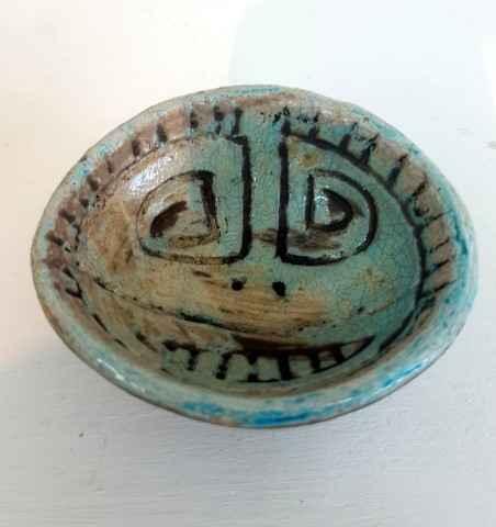 22 Amerindian Pebble ... by Ms Juliana Inniss - Masterpiece Online