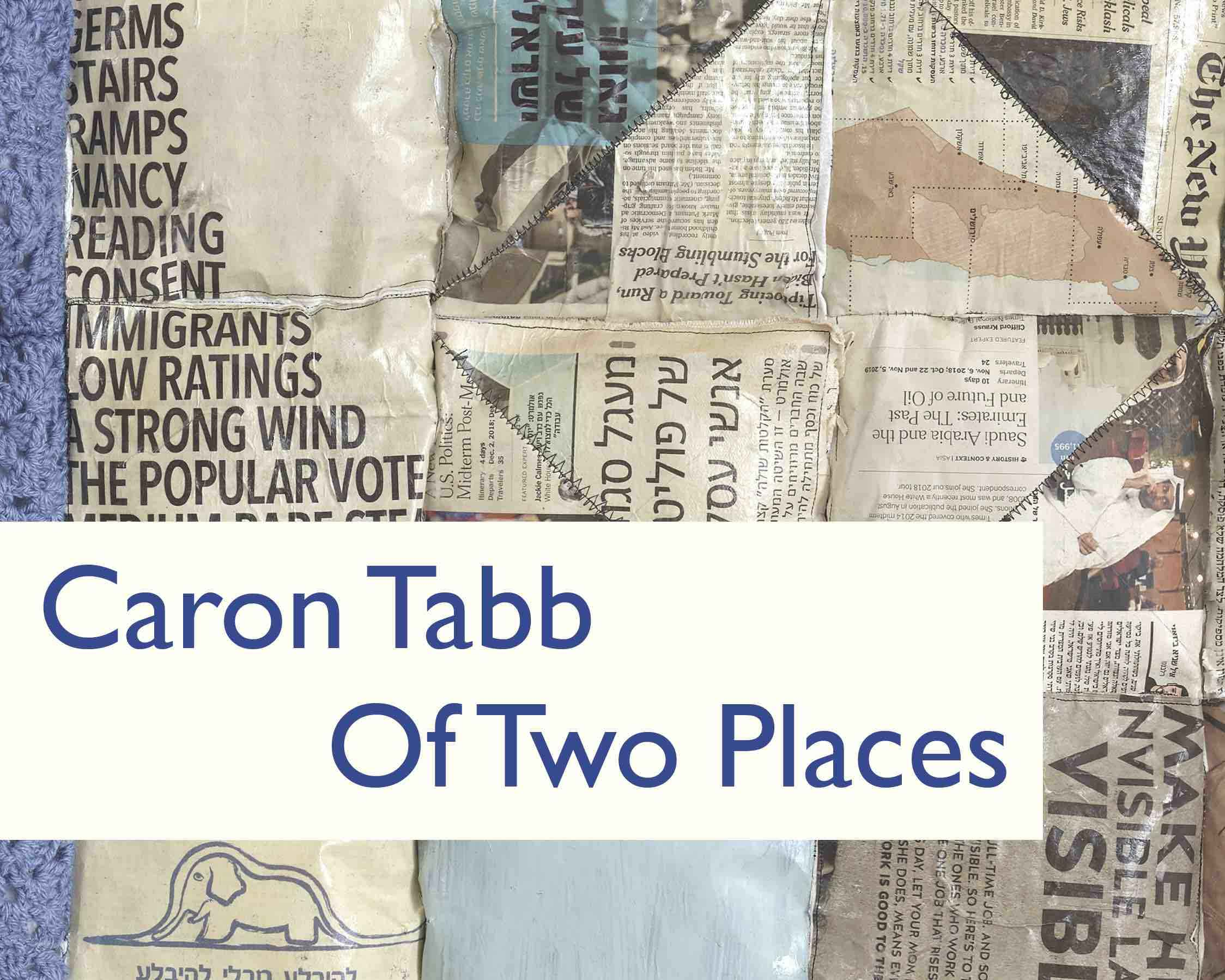 Caron Tabb - Of Two P... by  Caron Tabb - Masterpiece Online