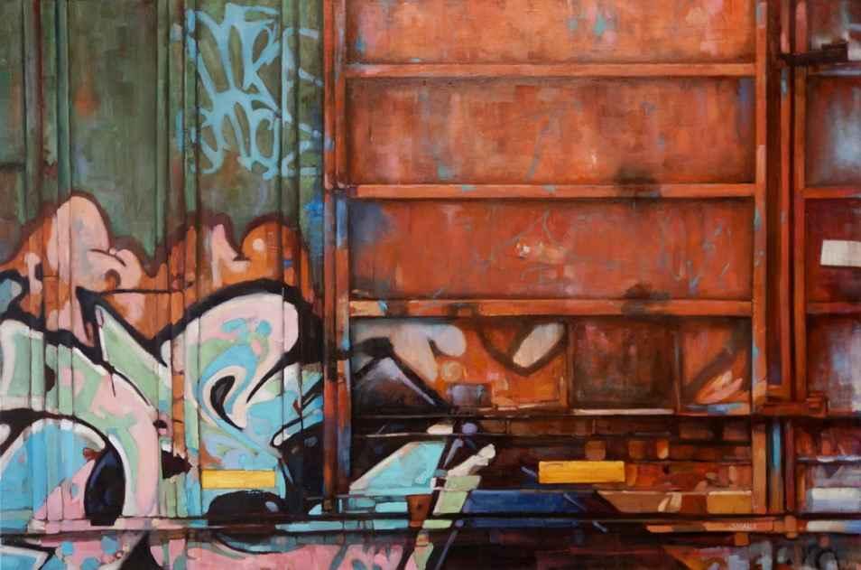 Composition by  Carol O'Malia - Masterpiece Online