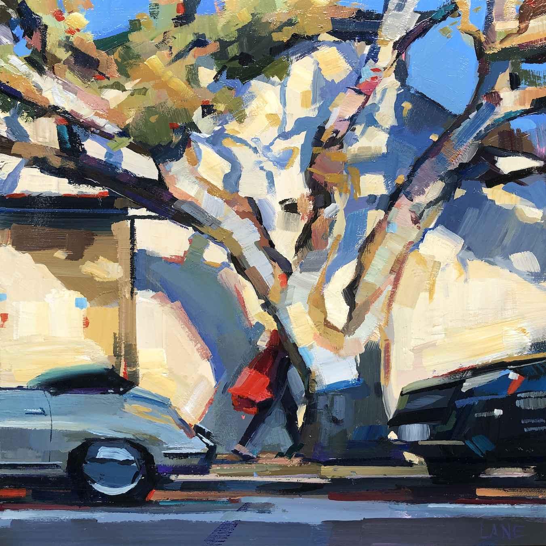 Little Red Riding Hood by Mr. Lane Bennion - Masterpiece Online