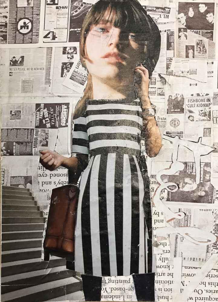 Stripes by  Alex McKeithen - Masterpiece Online