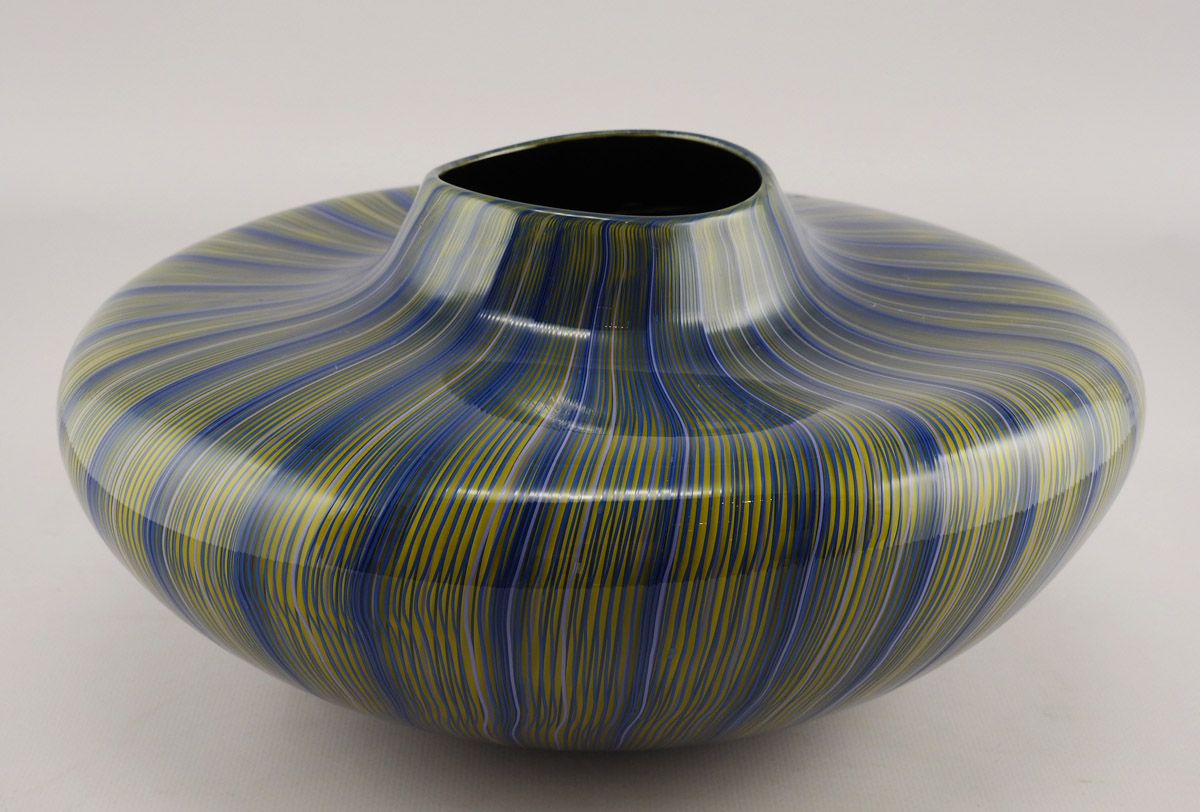 Basket/Distortion 01 by  Josh Bernbaum - Masterpiece Online