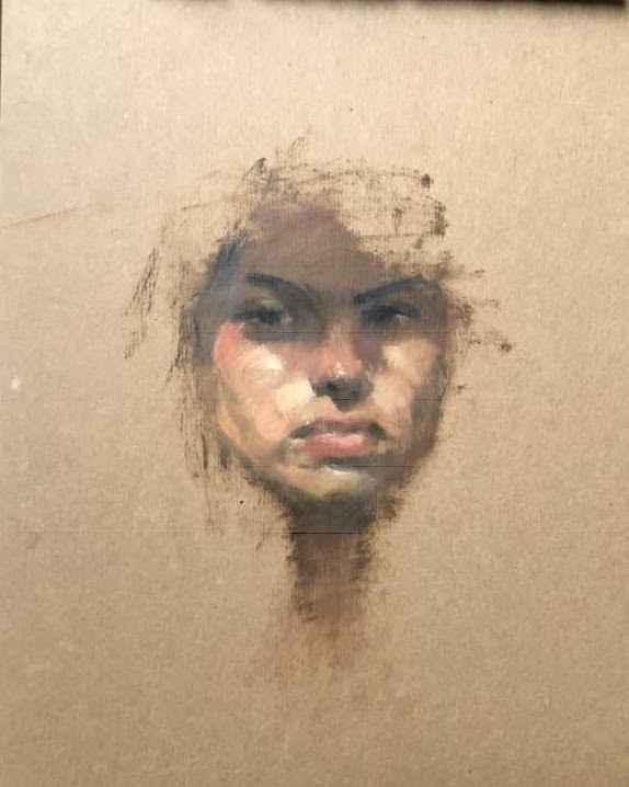 Watcher by  Martha Kellar - Masterpiece Online