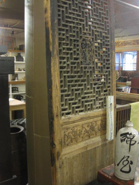 CHINESE DOOR by    - Masterpiece Online