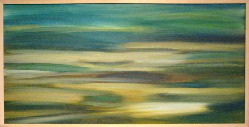 Oceanscape 4 by  Debbie Young - Masterpiece Online