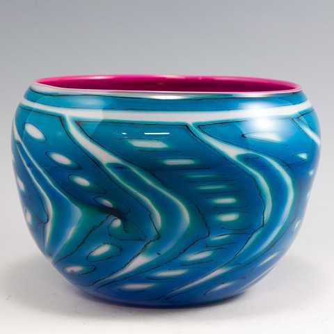 Patterns in Stripes by  Valerie & Rick Beck - Masterpiece Online