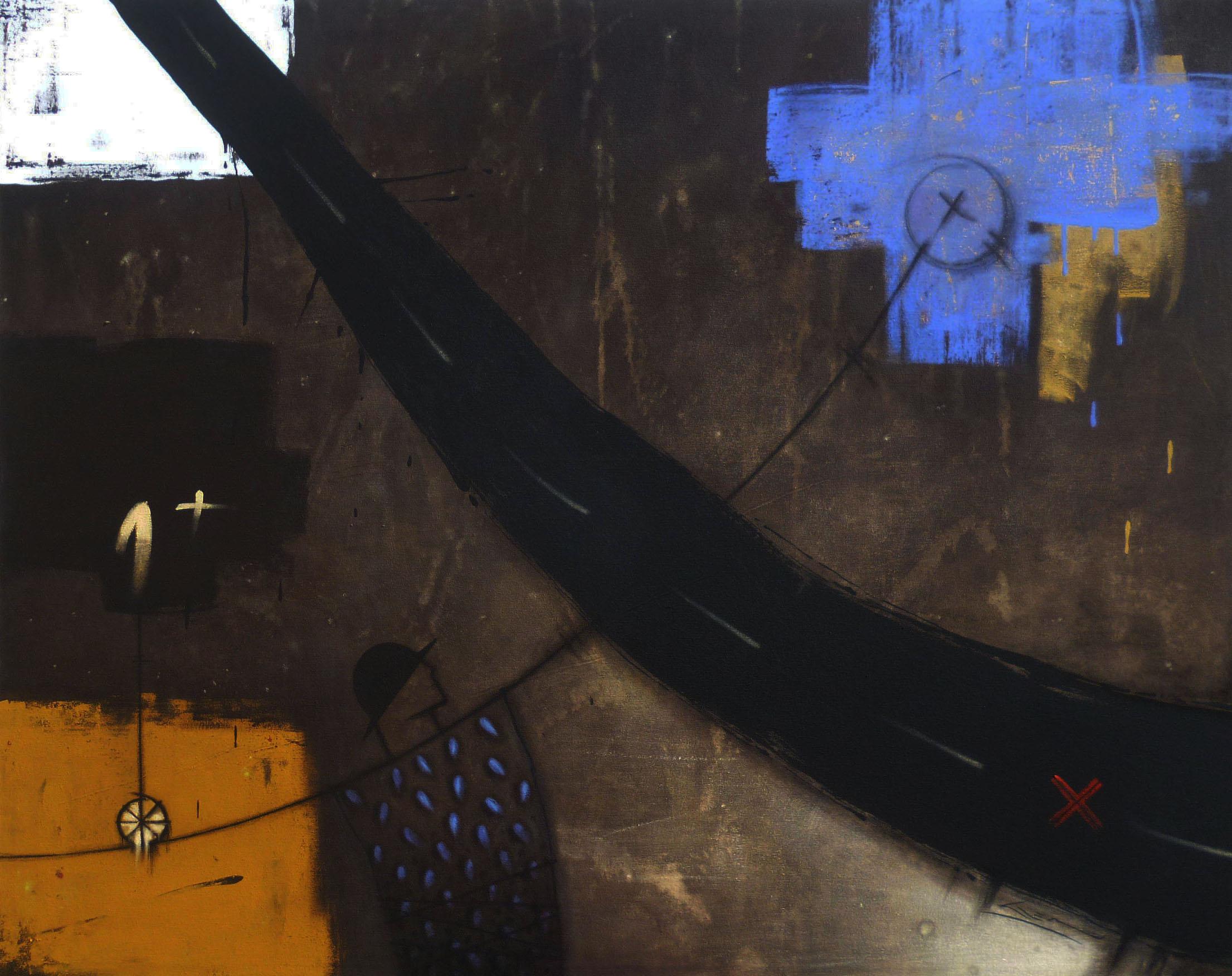 FRONTERA by Mr. LAZER FUNDORA - Masterpiece Online