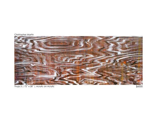 Thuja 3 by  warm  - Masterpiece Online