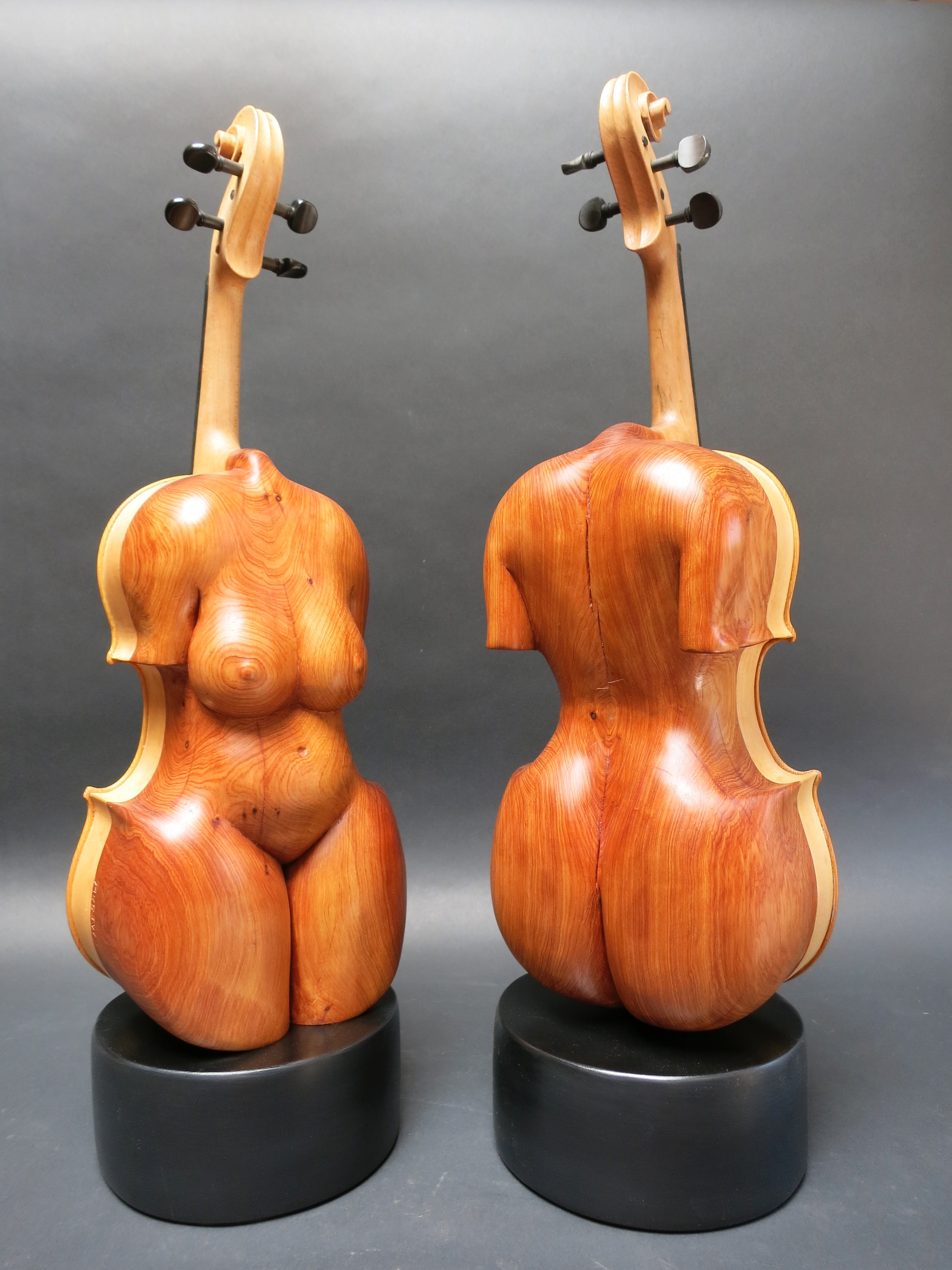 Duet by  Mike Medow - Masterpiece Online