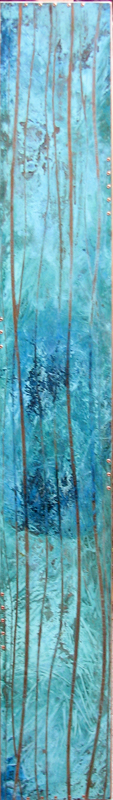 Sea Ribbons II by  Rae & Malotte  - Masterpiece Online