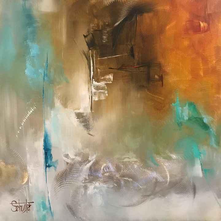 Alundra by  Lisa Schuster - Masterpiece Online