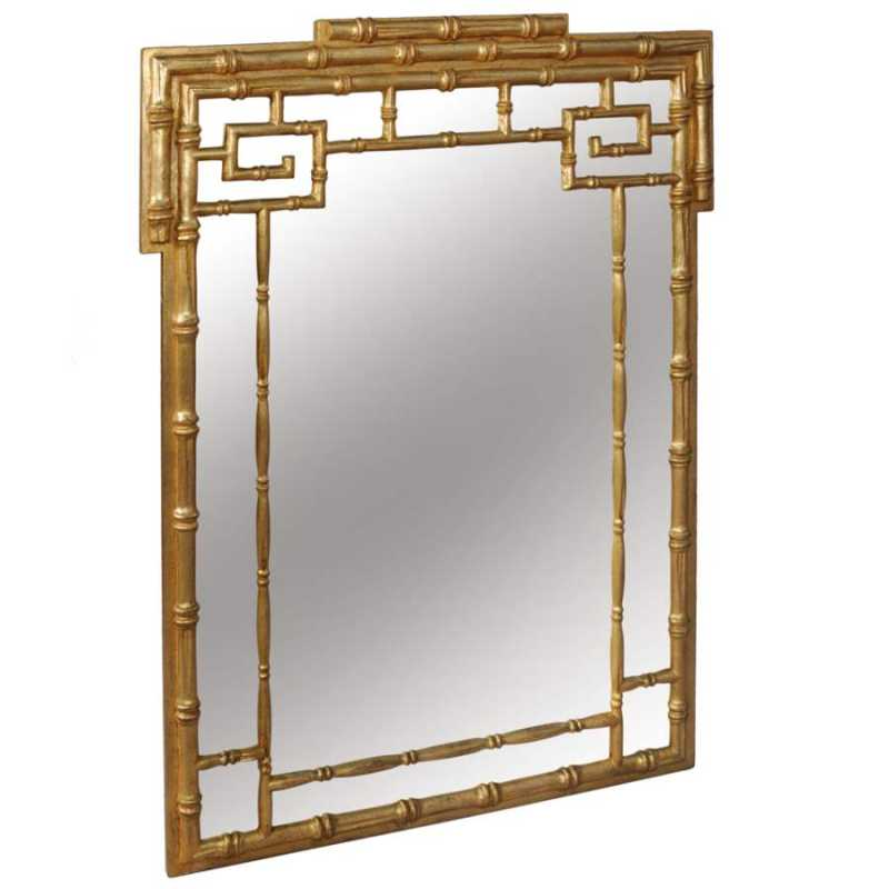 Faux Bamboo Fretwork ... by  Italian  - Masterpiece Online