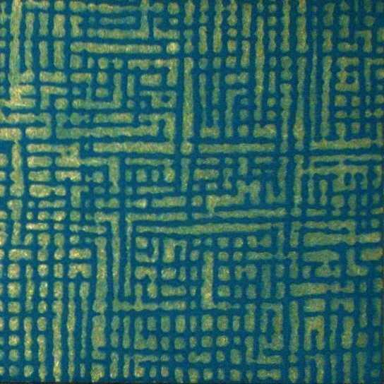 Watermark tile 10 by  Abigail Romanchak - Masterpiece Online