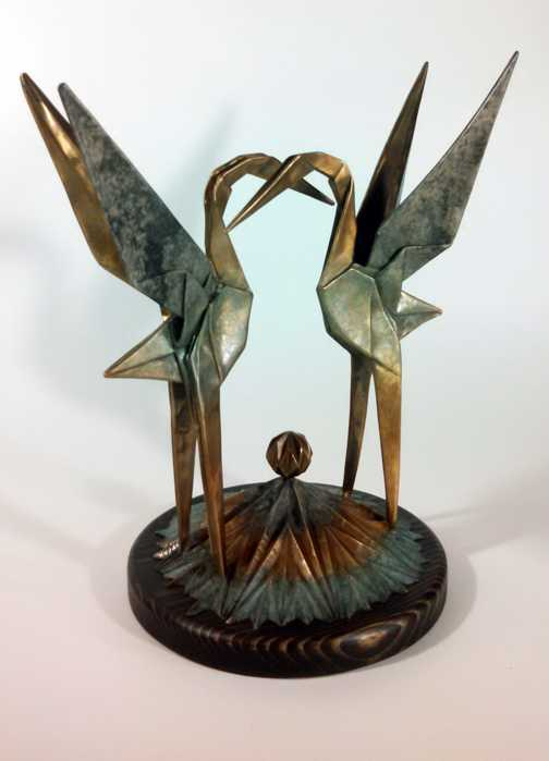 Love Dance represented by  by  Joe Spear