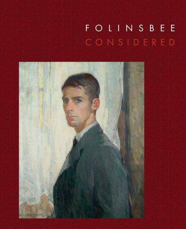 Folinsbee Considered by  Kirsten M. Jensen - Masterpiece Online