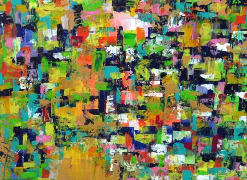 481  Possibilities by Mr Nicholas Hadeed - Masterpiece Online