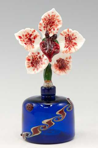 Perfume/Orchid by  Laurie Young & Christian Arnold - Masterpiece Online