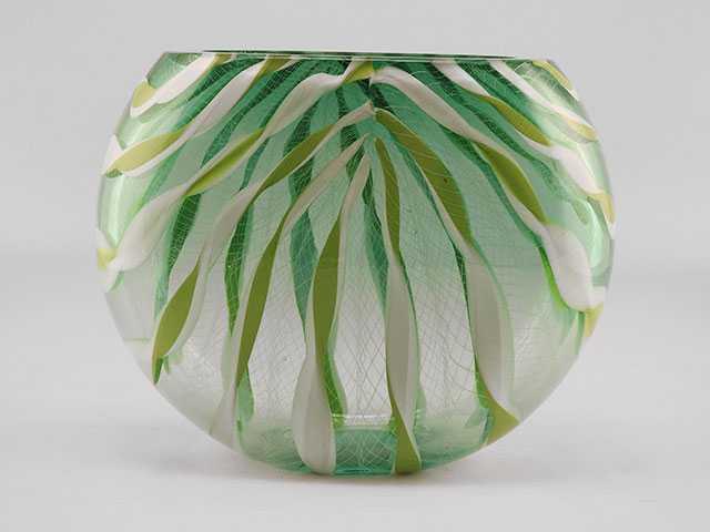 Piato/Short Emerald by  Brad Smith - Masterpiece Online